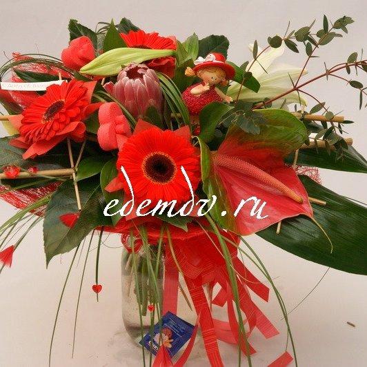 Интернет магазин г хабаровск цветов #1